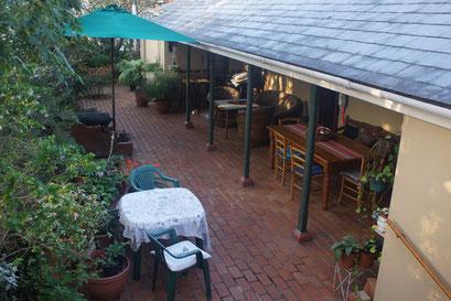 29.05.2014 Nächste Station: Elephant House Durban