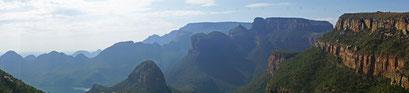 21.05.2014 Am Blyde River Canyon