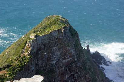 04.06.2014 Cape Point