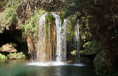 21.05.2014 Wanderung am Blyde River Canyon