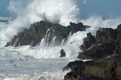 02.06.2014 Storms River Mouth