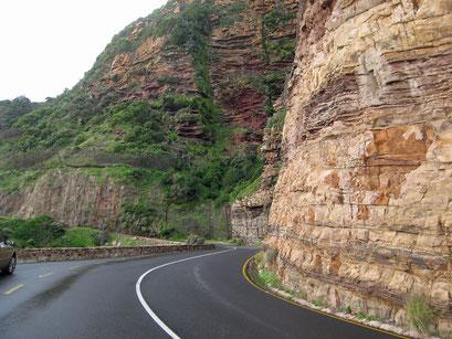 04.06.2014 Chapman's Peak Drive