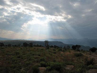 21.05.2014 Ausflug zu den Three Rondavels