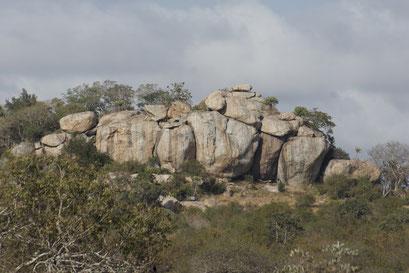 23.05.2014 Landschaftliche Impressionen im Krüger Nationalpark