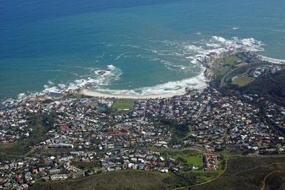 06.06.2014 Auf dem Tafelberg