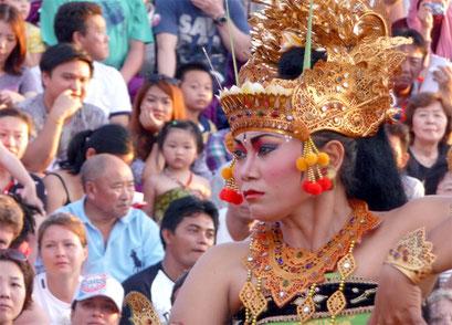 Bali Tanz