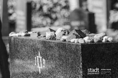 Jüdischer Friedhof Weißensee, Berlin, 2012