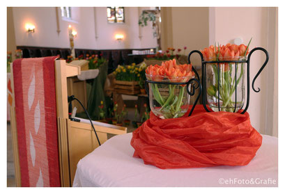 Evangelische Kirche Gönningen — Gönningen, Baden-Wurttemberg, Germany.