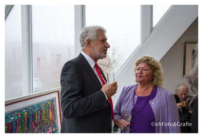 Otmar Heirich, Brigitte Kuder-Bross