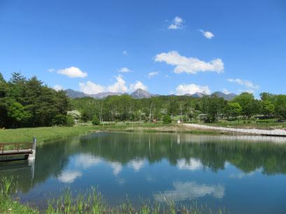 2017.5.27 まるやち湖