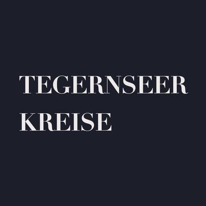 TEGERNSEE ART GALLERY // TEGERNSEER KREISE