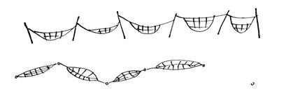 matten, arbeitsbegleitende gedankenskizze, copyright chantal labinski 2013