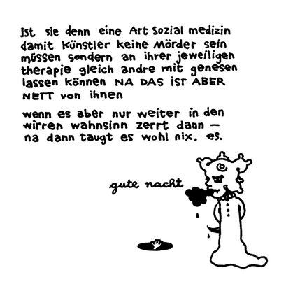 medizin, arbeitsbegleitende gedankenskizze, copyright chantal labinski 2013