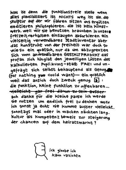 kompetenz, arbeitsbegleitende gedankenskizze, copyright chantal labinski 2013