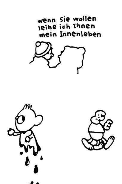 inneleben, arbeitsbegleitende gedankenskizze, copyright chantal labinski 2013