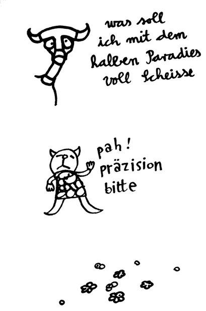pah, arbeitsbegleitende gedankenskizze, copyright chantal labinski 2013