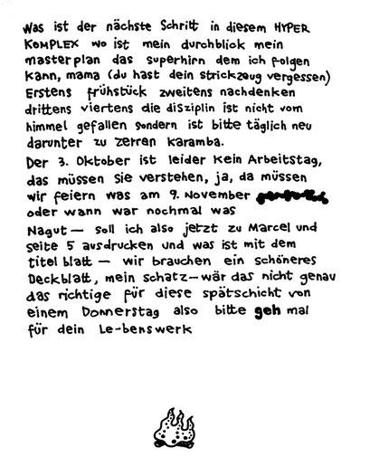 lebenswerk, arbeitsbegleitende gedankenskizze, copyright chantal labinski 2013