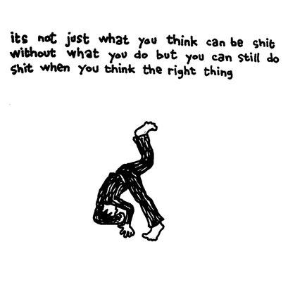 no easy, arbeitsbegleitende gedankenskizze, copyright chantal labinski 2013
