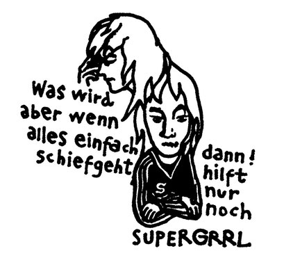 arbeitsbegleitende gedankenskizze, copyright chantal labinski 2013