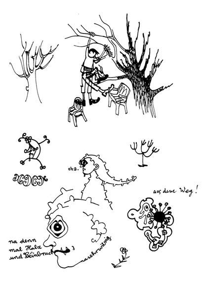page 8, arbeitsbegleitende gedankenskizze, copyright chantal labinski 2013
