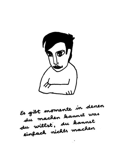 momente, arbeitsbegleitende gedankenskizze, copyright chantal labinski 2013
