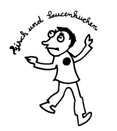 danke josef beuys, arbeitsbegleitende gedankenskizze, copyright chantal labinski 2013