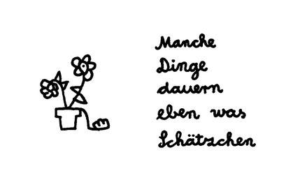 ausgedauert, arbeitsbegleitende gedankenskizze, copyright chantal labinski 2013