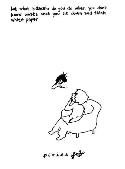 pixi, arbeitsbegleitende gedankenskizze, copyright chantal labinski 2013