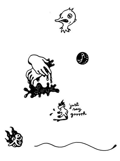 liebe, arbeitsbegleitende gedankenskizze, copyright chantal labinski 2013