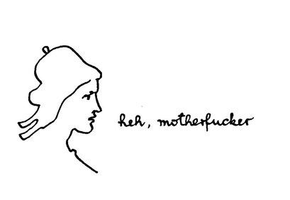 motherfu__, arbeitsbegleitende gedankenskizze, copyright chantal labinski 2013