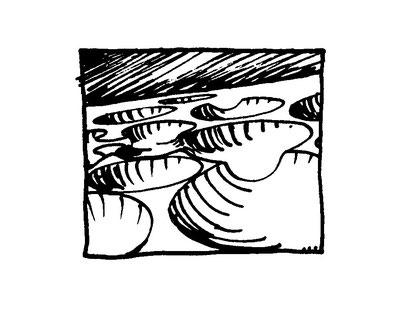 mydream, arbeitsbegleitende gedankenskizze, copyright chantal labinski 2013