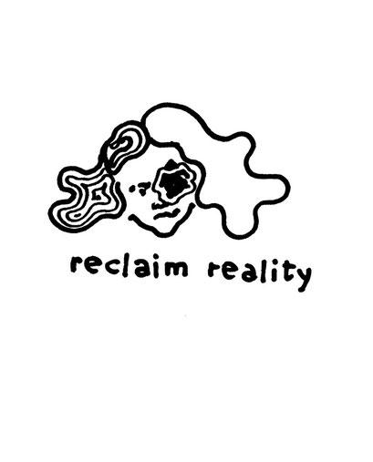 reclaim reality, arbeitsbegleitende gedankenskizze, copyright chantal labinski 2013