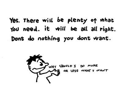 plenty, arbeitsbegleitende gedankenskizze, copyright chantal labinski 2013