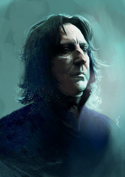 Snape (Harry Potter, fanwork)