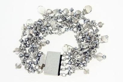 Queen Bijoux - Chrystal Bracelet - Q-A-015