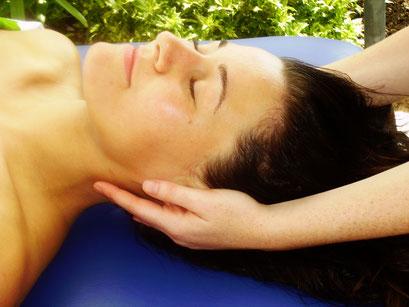 Janina Gradl Yoga und Lomi-Massage
