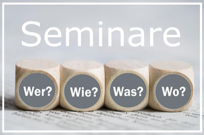 Seminare Workshops