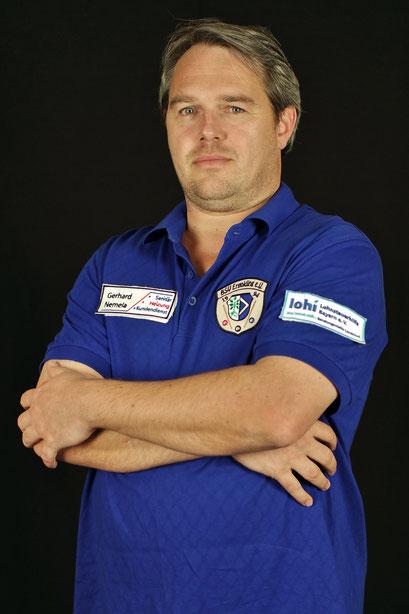 Wolfgang Buchwald jun.