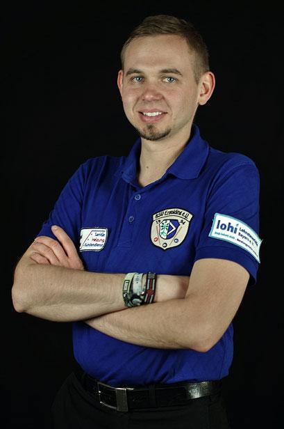 Florian Buchwald