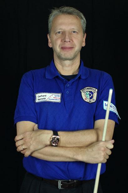 Sascha Zinowsky