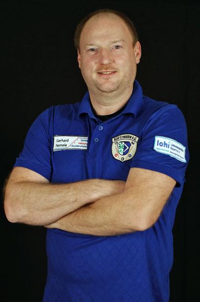Harald Holzner