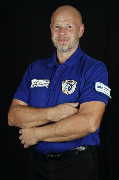 Udo Straßer