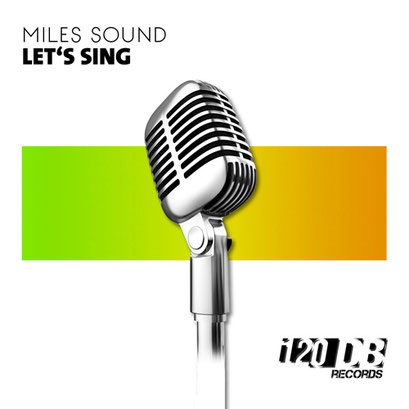 Miles Sound - Let's Sing