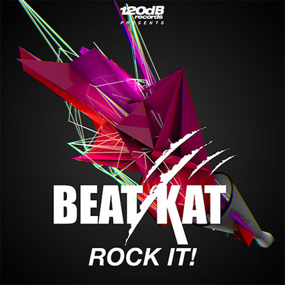 Beat Kat - Rock It