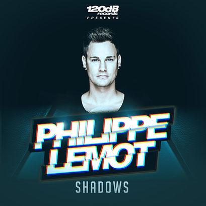 Philippe Lemot - Shadows