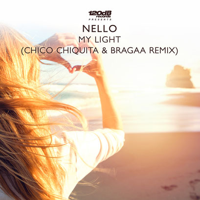 Nello - My Light (Chico Chiquita & Bragaa Remix)