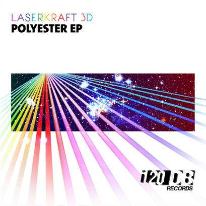 Laserkraft 3D - Polyester EP (incl. Nein, Mann!)