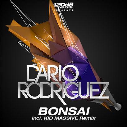 Dario Rodriguez - Bonsai