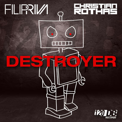Filip Riva & Christian Rothas - Destroyer