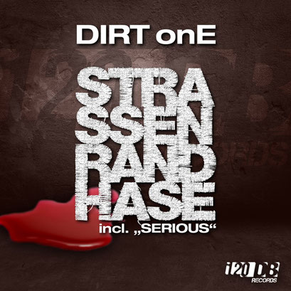 Dirt onE - Strassenrandhase